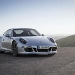 Porsche 911 Carrera GTS стал мощнее