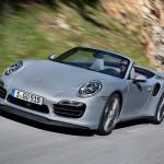Porsche 911 может стать гибридом