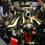 """Ради лучшего мотора команда """"Формулы-1"""" пожертвовала крупным спонсором"""