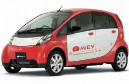 Mitsubishi отзывает проданные в России электромобили