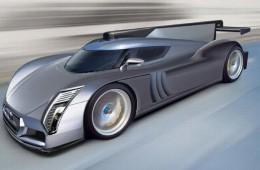 Audi выпустит машину за $1 200 000