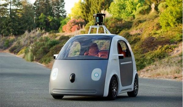 Автомобилям-роботам придётся ездить агрессивнее