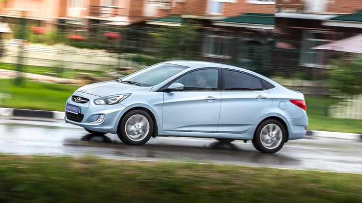 Hyundai Solaris может сменить название по решению суда