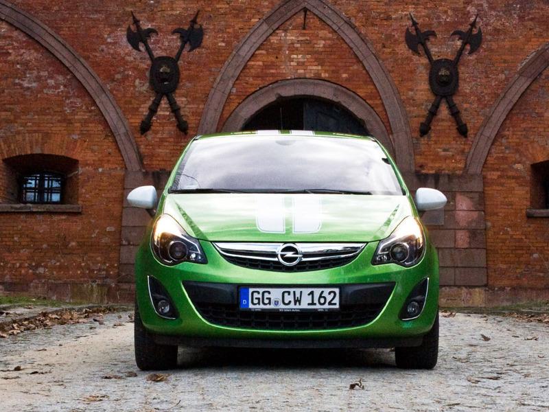 Россия осталась без трех моделей Opel
