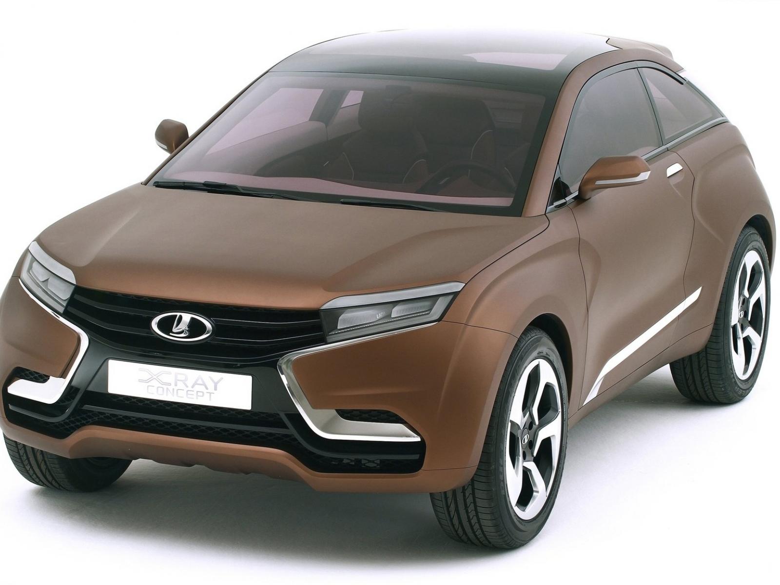 «АвтоВАЗ» надеется на хорошую оценку Lada XRay