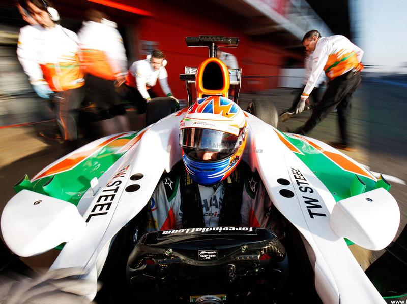Маленькие команды выступают против двухуровневой «Формулы-1»