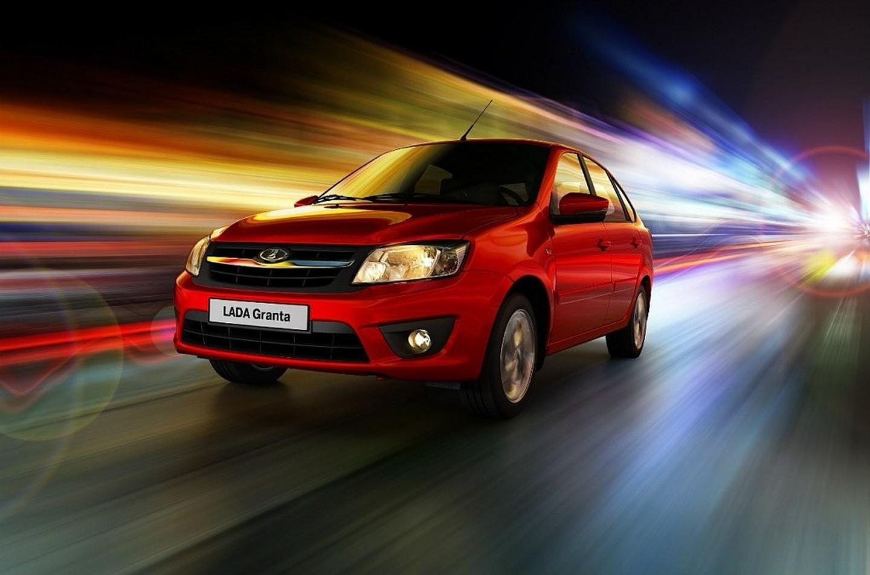 АвтоВАЗ начнет производство Lada Granta GT