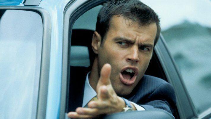 Названы самые агрессивные водители. Это не россияне