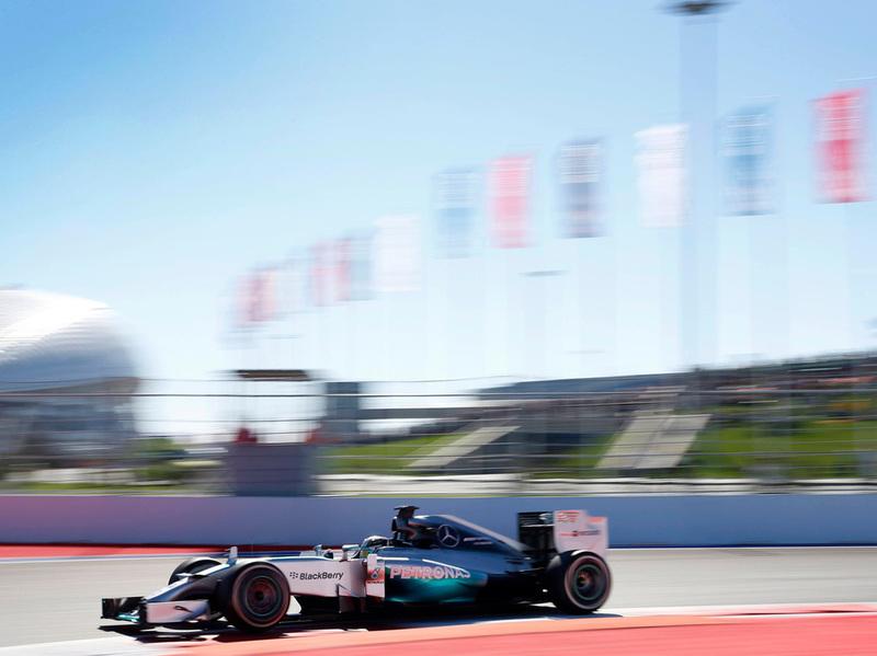 Зарплата чемпиона «Формулы-1» окупилась за 3,5 часа