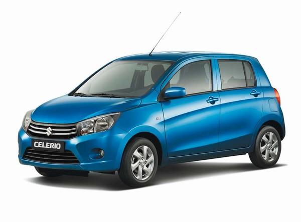 Suzuki будет выпускать только маленькие автомобили