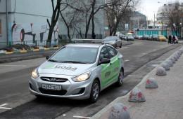 В Москве обжаловали каждый пятый штраф за неправильную парковку
