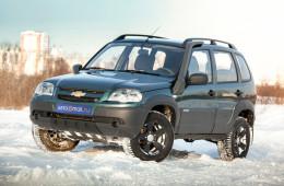 Подорожание автомобилей: теперь и Chevrolet Niva