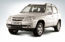 GM-АвтоВАЗ объявил новые цены на Chevrolet Niva
