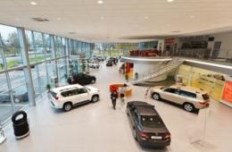 Льготные кредиты на покупку новых автомобилей могут вернуться
