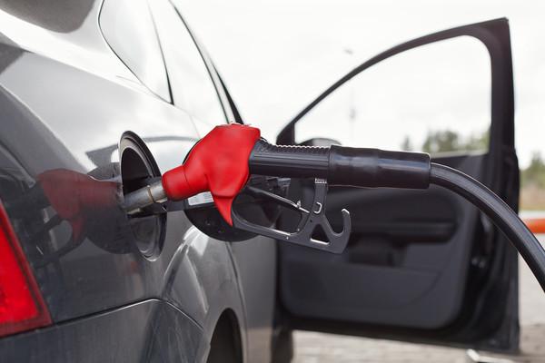 В России вновь начал дорожать бензин