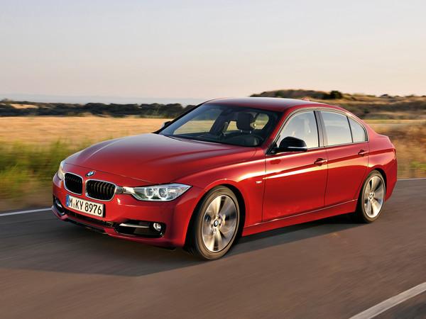 Автомобили BMW оказались уязвимыми для угонщиков