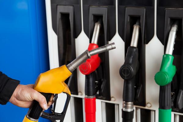 Цены на топливо в Европе: новые рекорды