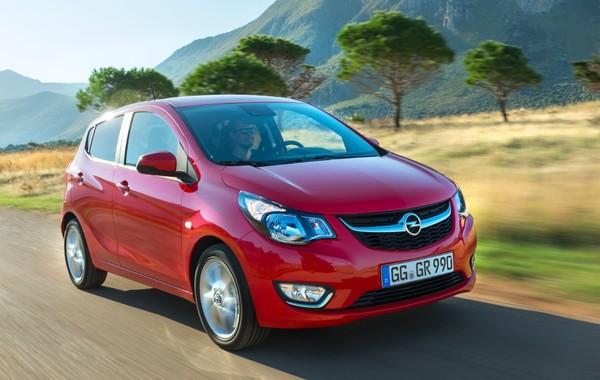 Opel за 9500 евро: секретов больше нет
