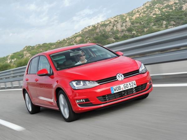 Названы самые популярные новые автомобили в Европе