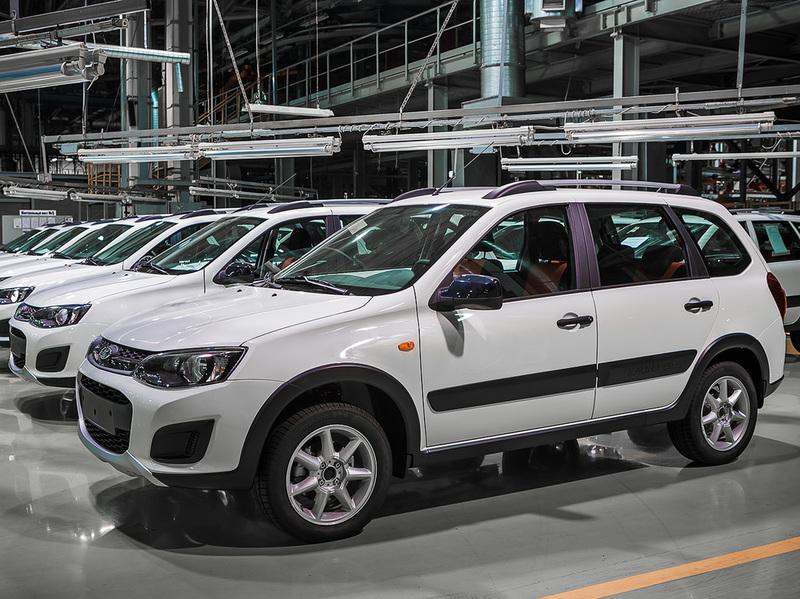 Программа утилизации от «АвтоВАЗА» будет действовать еще два месяца