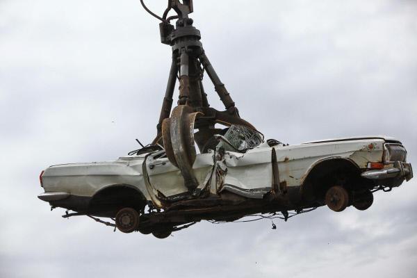 Производители легковых автомобилей получат 60% утилизационных средств