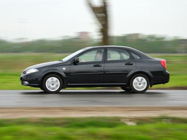 Daewoo из Узбекистана стали стоить дороже «корейцев»