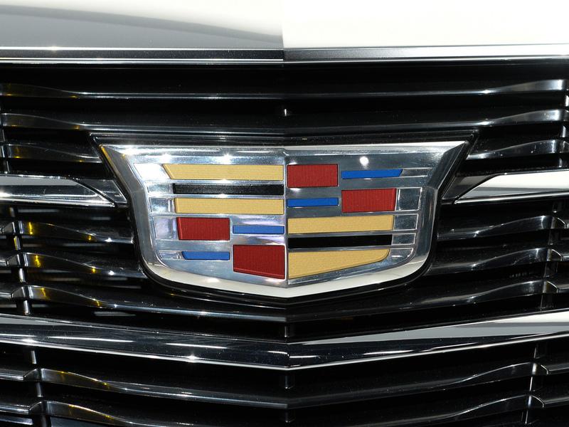 Cadillac потратит на новые модели 12 млрд долларов