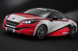 Производитель супербайков подарил купе Peugeot RCZ три десятка «лошадей»