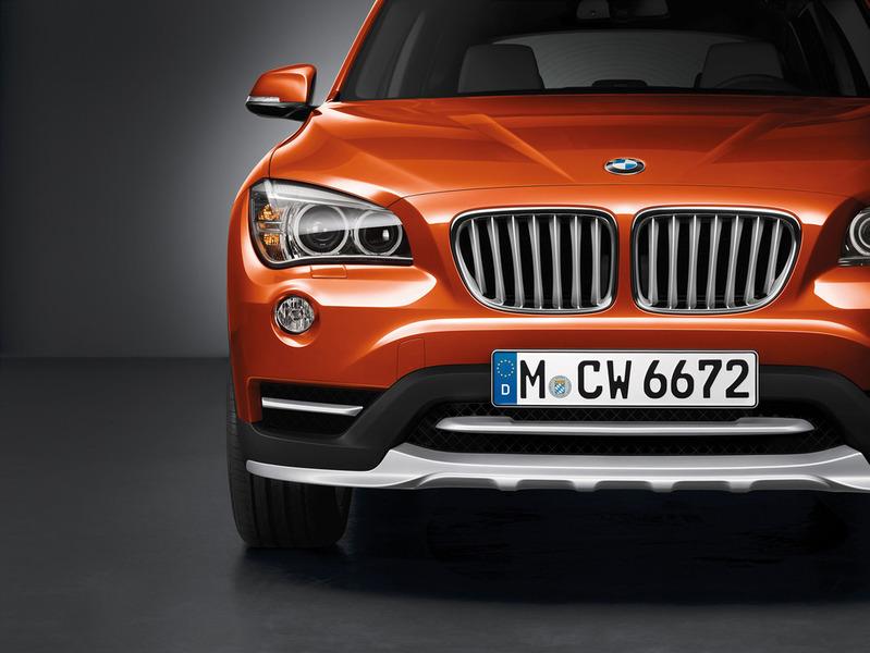 BMW снова повышает цены в России