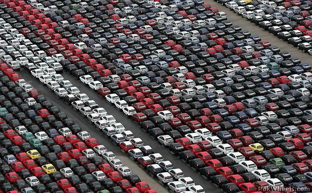 Подержанные авто в России подорожали почти на 50%