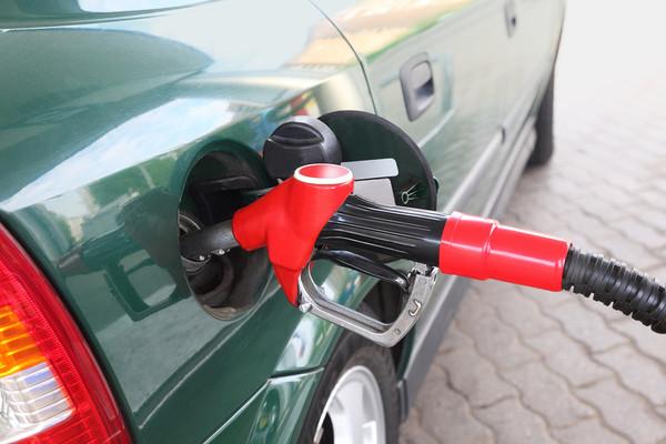 В России перестал дорожать бензин