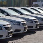 GM понесла многомиллиардные убытки из-за курса рубля