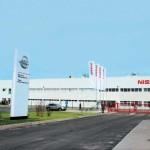 Завод Nissan в Петербурге приостанавливает производство