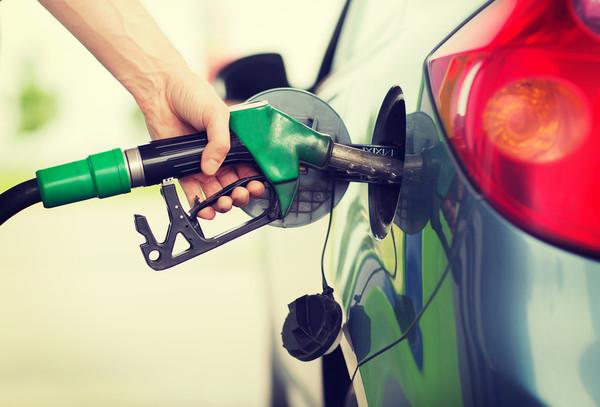 Воровство бензина: поставлен абсолютный рекорд