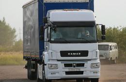 Федеральные трассы могут остаться бесплатными для грузовиков
