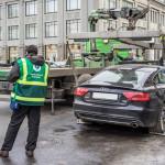 Штрафы за парковку: Генпрокуратура вскрыла массовые нарушения