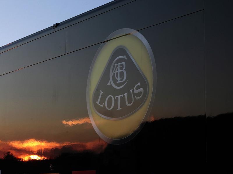 Lotus планирует навести шороху своим новым спорткаром