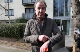 Петиция о возвращении Кларксона в Top Gear собрала 800 тысяч подписей