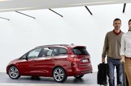 Компактвэны BMW не доросли до Америки