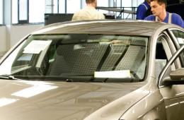 На заводе Volkswagen в Калуге пройдут сокращения