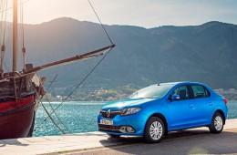 Renault Logan и Sandero начали дешеветь