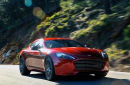 Aston Martin поставил в повестку дня электрический спорткар