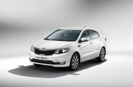 Kia объявила цены на самую популярную в России модель
