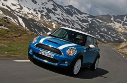 BMW отзывает более 90 тысяч Mini Cooper