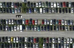 Апрель отметился снижением цен на автомобили