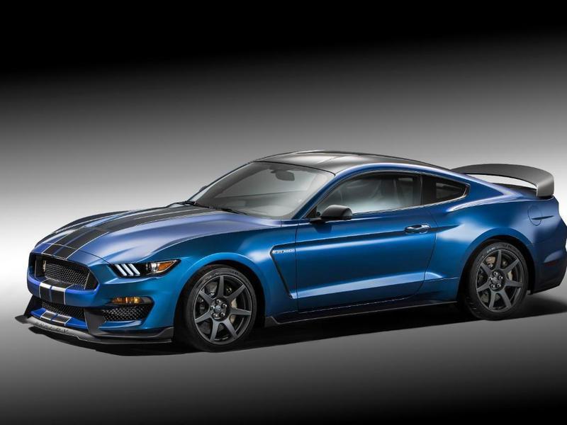 Ford ограничит производство экстремальных версий «Мустанга»