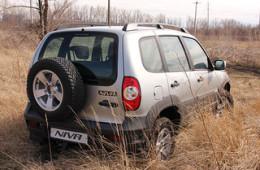 «GM-АвтоВАЗ» запускает самую дорогую Chevrolet Niva