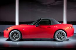 Фиатовская версия Mazda MX-5 почти готова