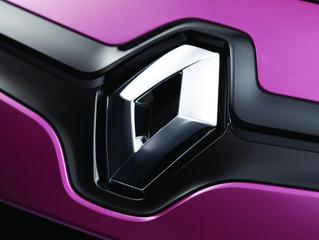 Renault подготовил новый дешевый хэтчбек для Индии
