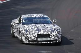 Aston Martin может получить от Mercedes-AMG новый двигатель